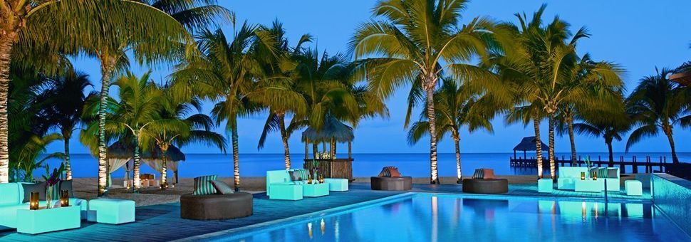 Adults Only and Adult Friendly Hotels in Mexico