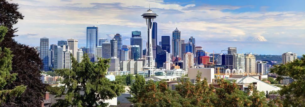 Seattle Holidays Washington State 2018 2019 American Sky